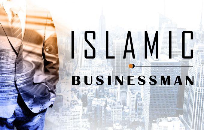 bisnis pengusaha muslim