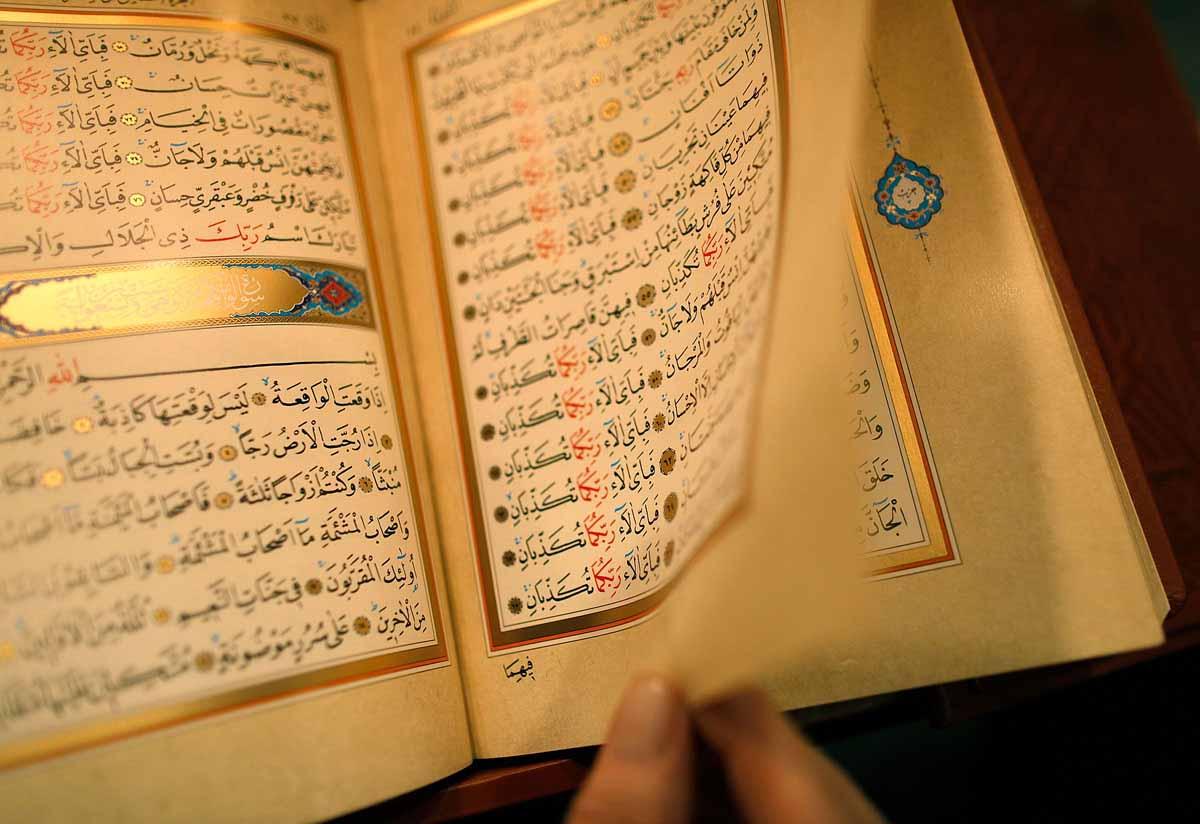 10 Hikmah Positif Sulit Menghafal Al Quran Tahfidz