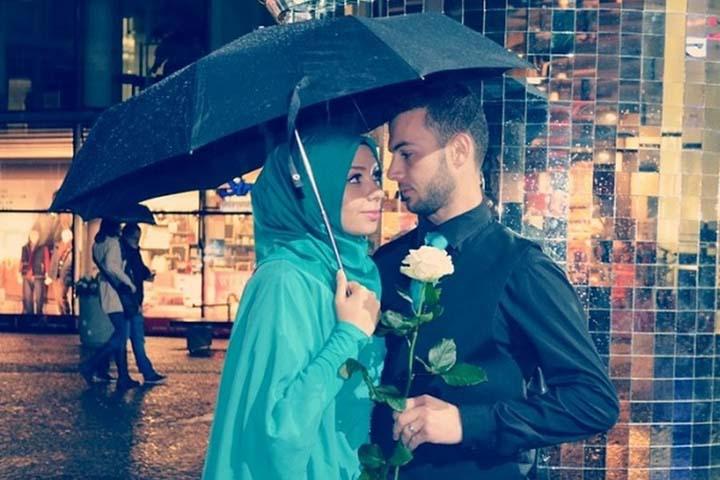 Cinta suami istri