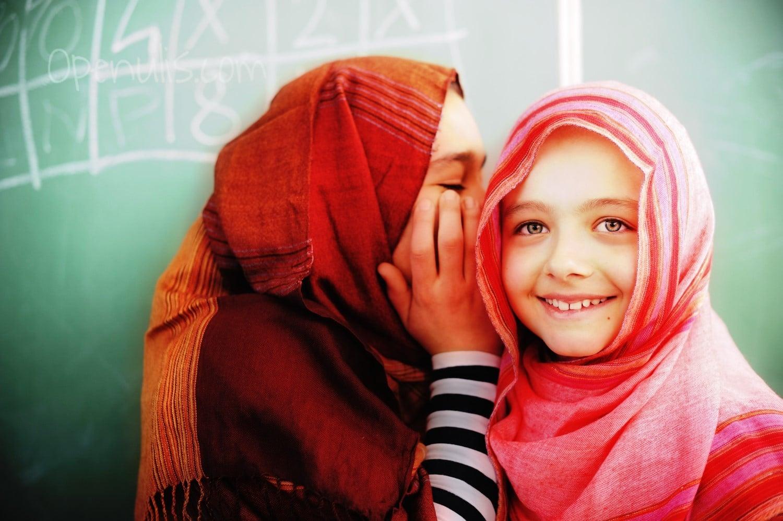 Hidup Bahagia Menjaga lisan dalam Islam
