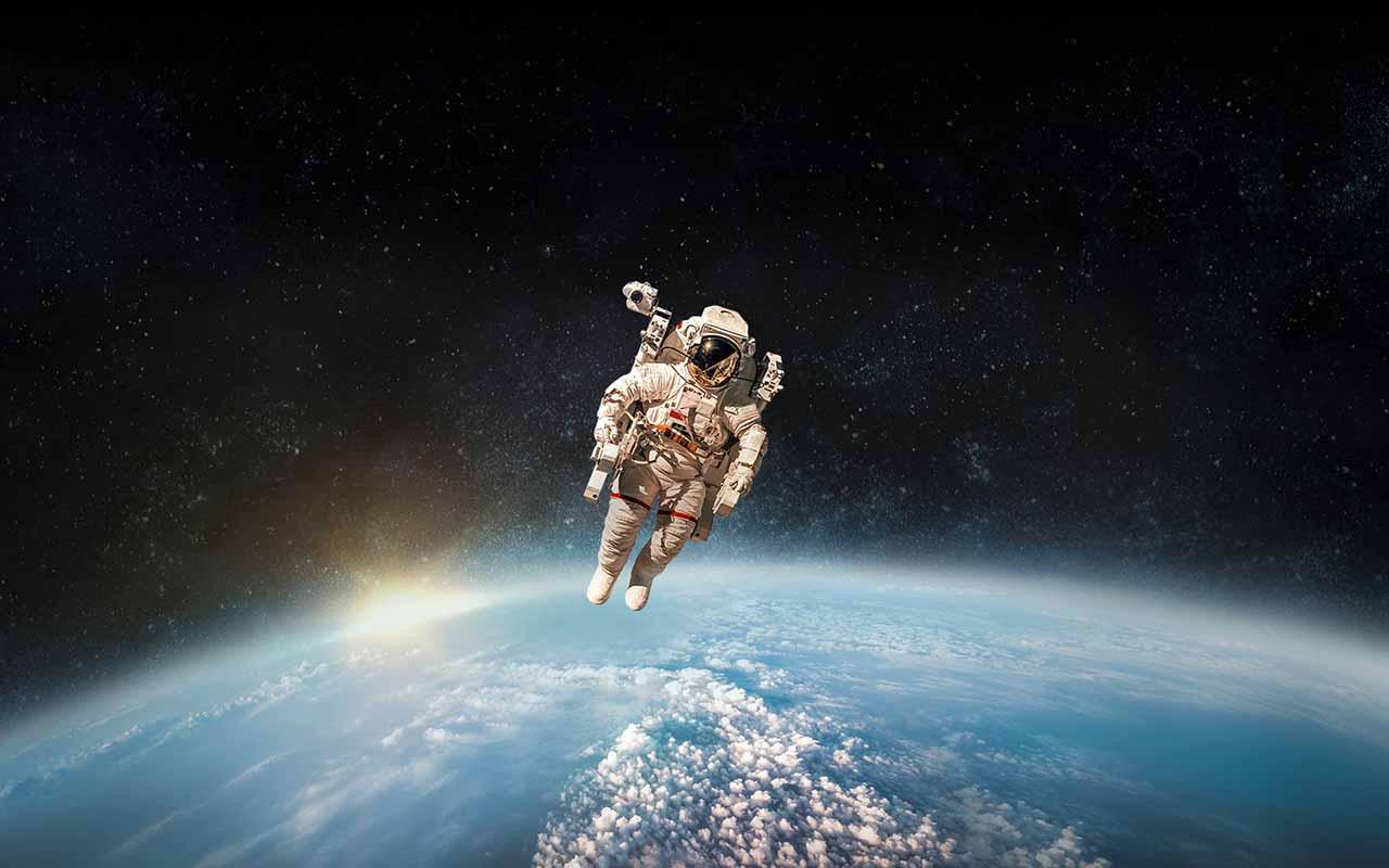 Planet mirip bumi dalam al-Quran Ilmu pengetahuan sains