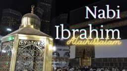 nabi ibrahim mencari tuhan